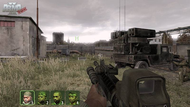 ArmA 2 Operation Arrowhead Crack + Cd Key Free Download PopScreen.