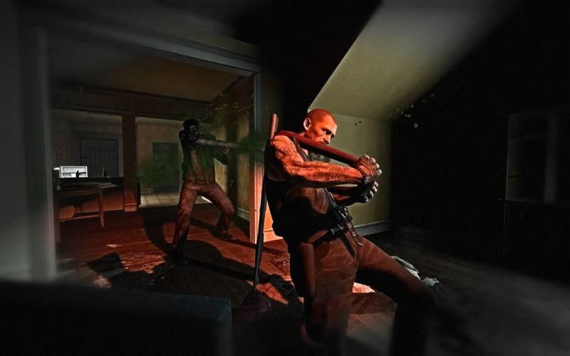 Trong các con trùm của Left 4 Dead 2, nguy hiểm nhất chính là Tank