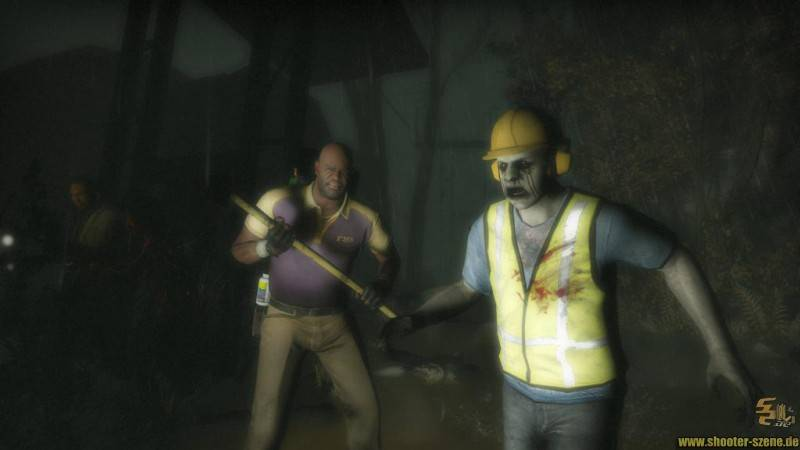 Left 4 Dead 2 on Steam HD Wallpaper.