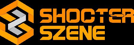 Shooter-szene Logo 4