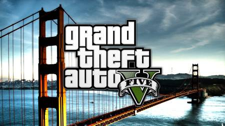 GTA-V-San-Fierro-Wallpaper