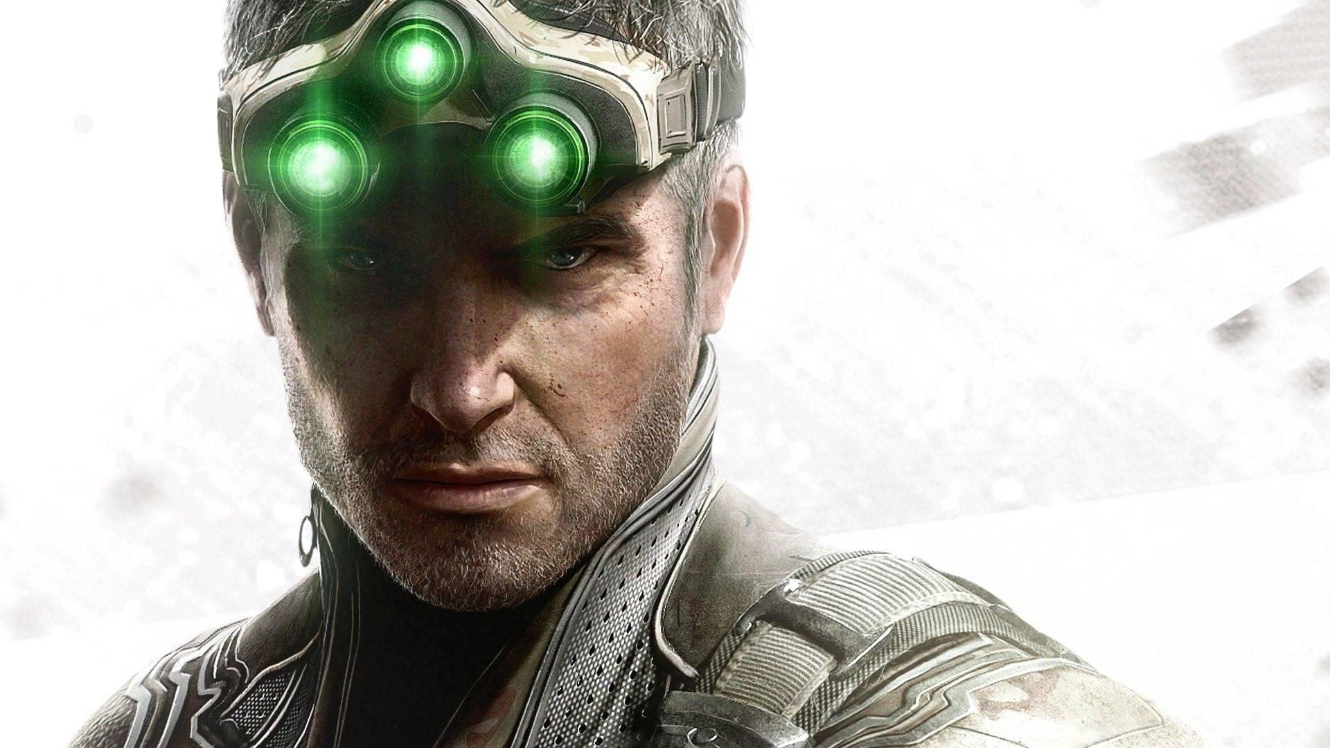 Splinter Cell: Die Serie entwickelt sich immer noch weiter