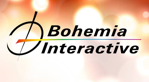 Bohemia Interactive: Support durch Tencent!