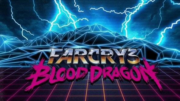 Far Cry 3: Blood Dragon hat die 1 Million Marke geknackt