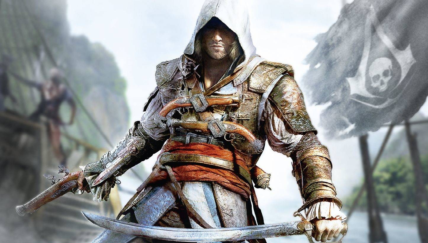 Assassin's Creed: Black Flag kostenlos abstauben!