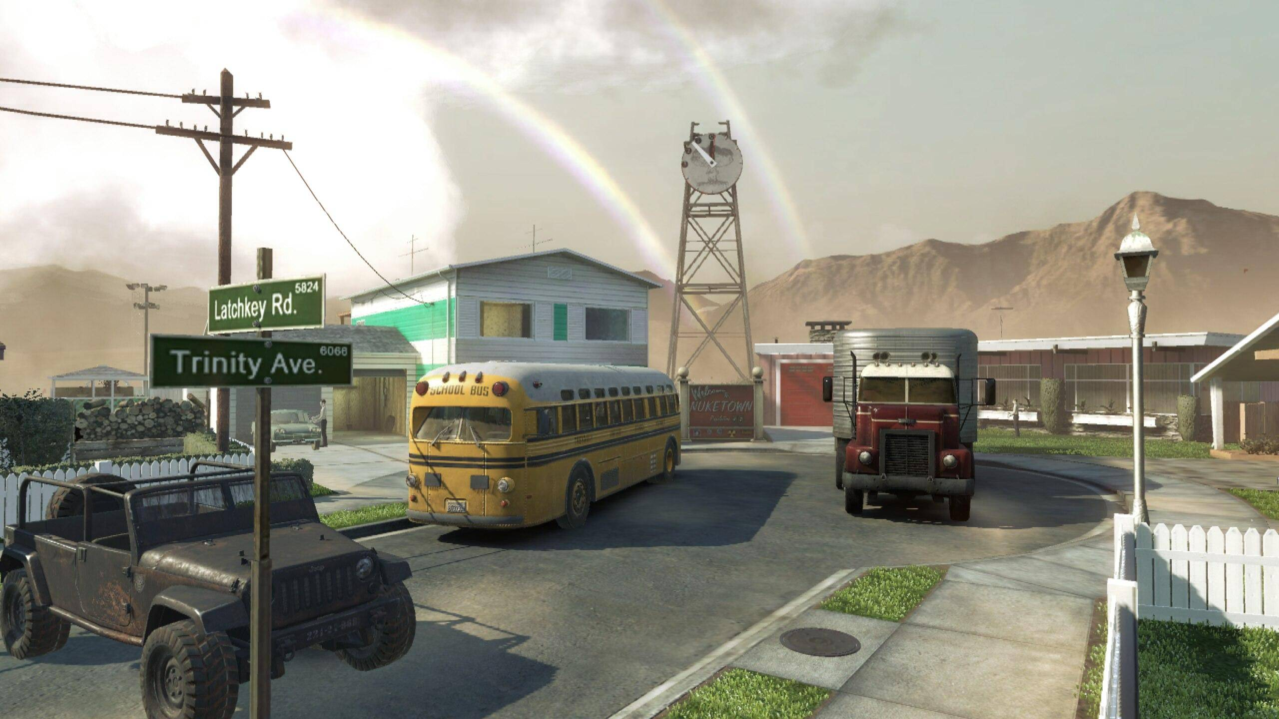 Call Of Duty Black Ops Maps on