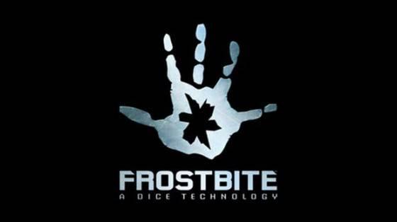 Frostbite Engine wird nie ein Lizenz-Modell bekommen