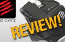 Mad Catz R.A.T. M – Review