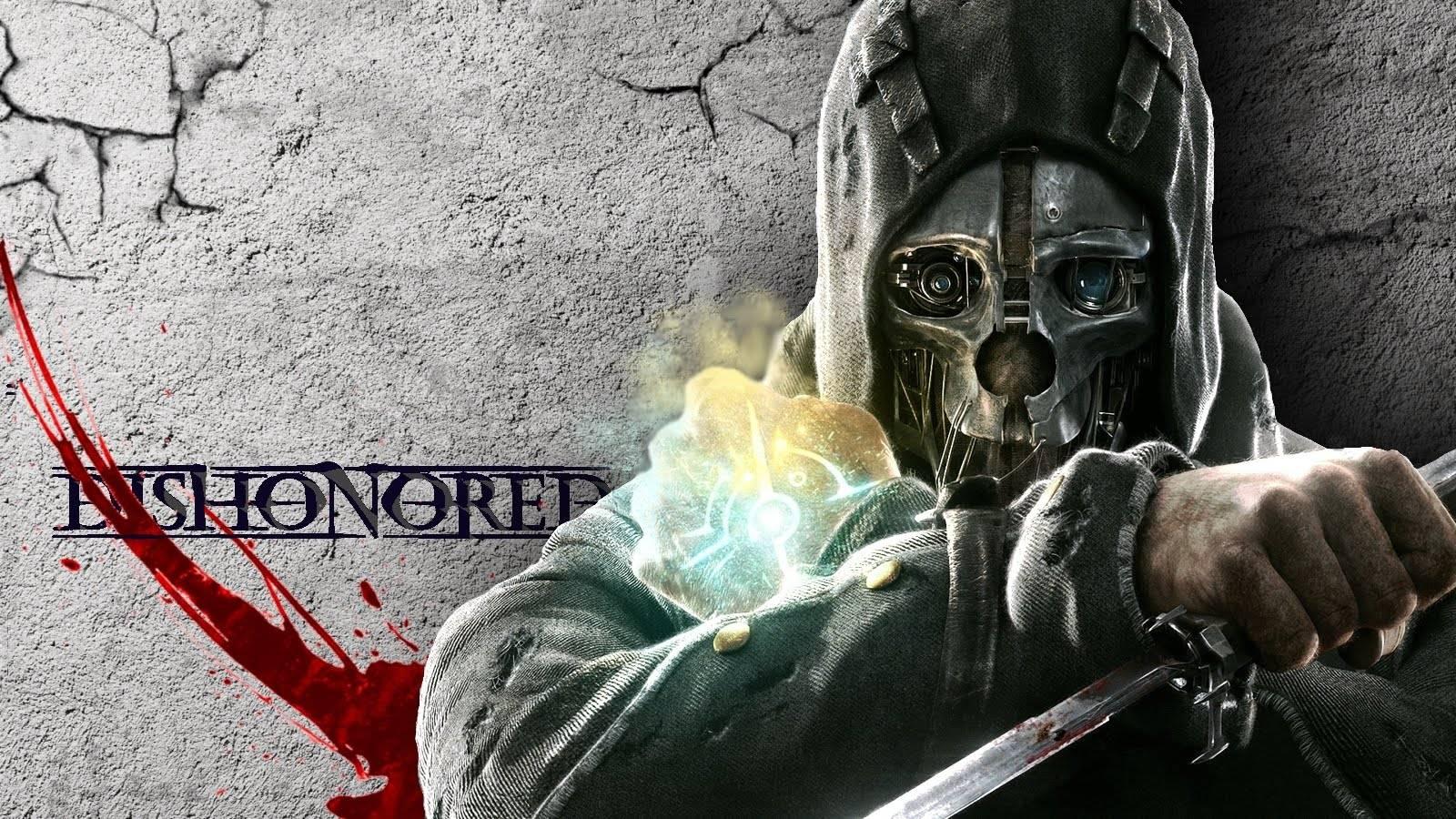 Dishonored: Die Maske des Zorns kostenlos anspielen