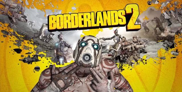 Borderlands: Zweiter Teil bald auch für Linux und SteamOS