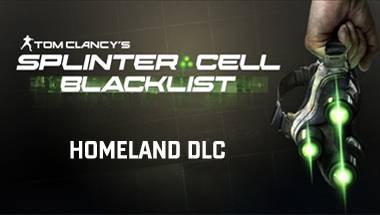 Splinter Cell: Blacklist – Homeland DLC ab sofort erhaeltlich
