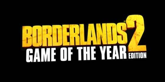 Borderlands 2: Trailer der GOTY Version erschienen