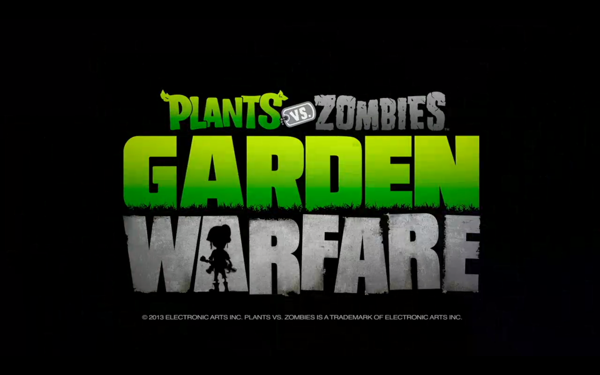 Plants Vs Zombies Garden Warfare Zomboss Down Pack