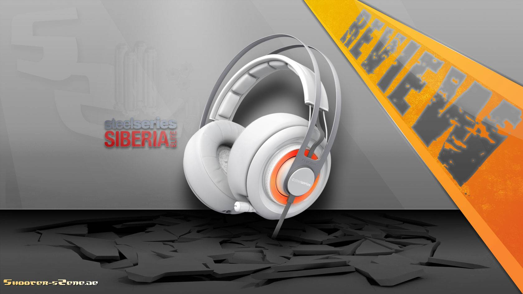 Review: SteelSeries Siberia Elite
