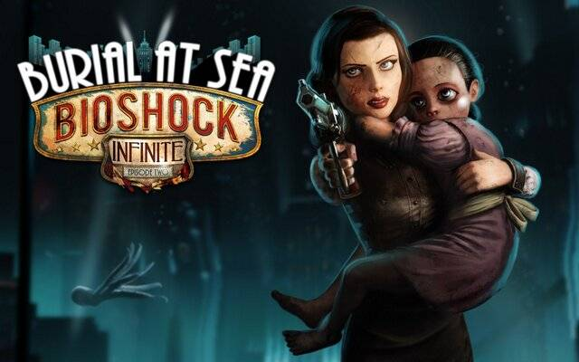 Bioshock Infinite: Zweiter Teil der Seebestattung kommt bald