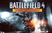 Battlefield 4: Second Assault kostenlos!