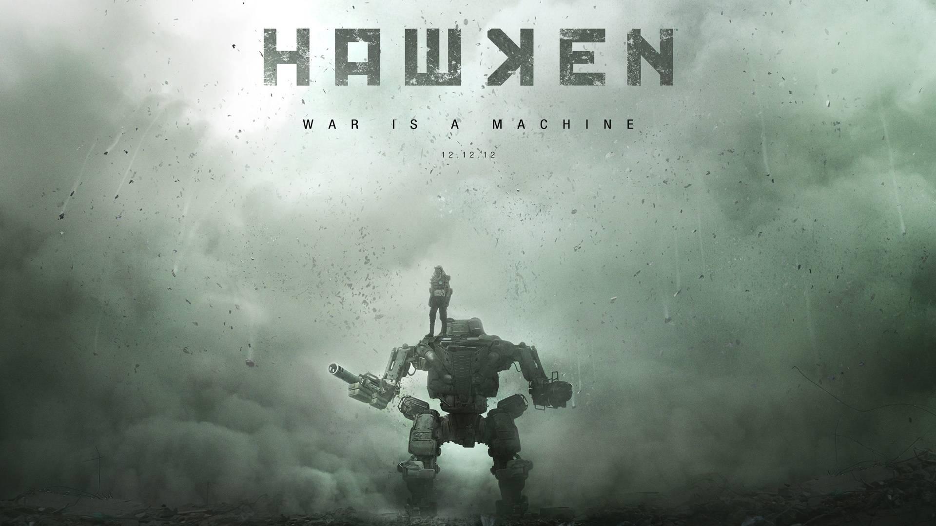 Hawken: Jetzt als Early Access auf Steam erhältlich