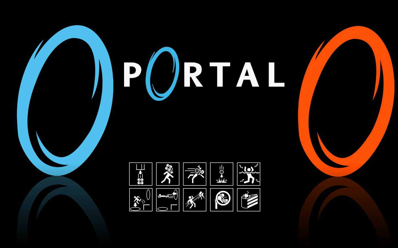 Neues Portal Game In Der Mache Shooter Szene