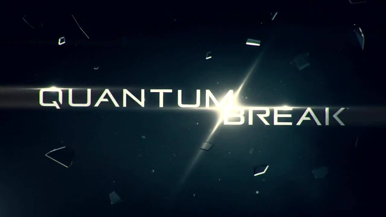 Quantum Break: Gameplay-Leak