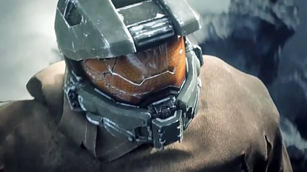 Halo 5: Microsoft sucht Entwickler