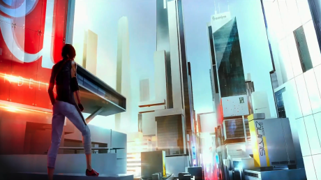 Guide: Mirror's Edge Catalyst vor Release zocken!