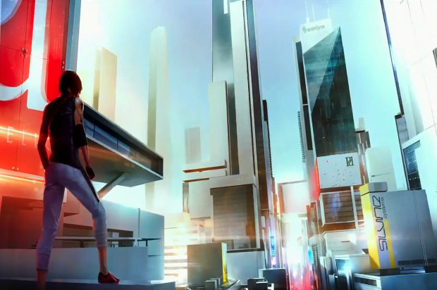 Mirror's Edge Catalyst: Closed Beta und Story Trailer