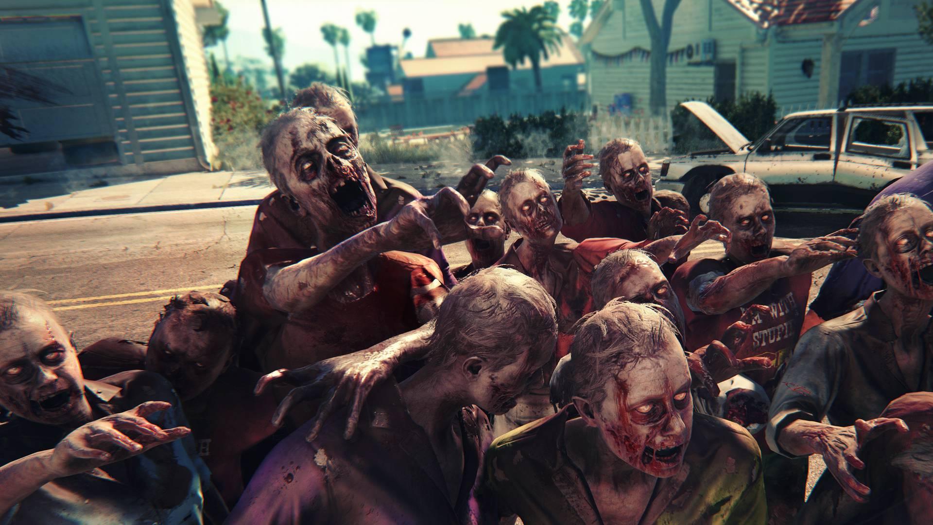 Dead Island Riptide Update