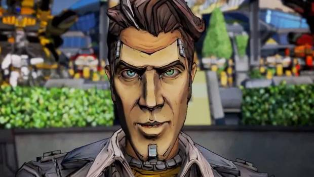 Borderlands 3 Handsome Jack Kehrt Zuruck Shooter Szene