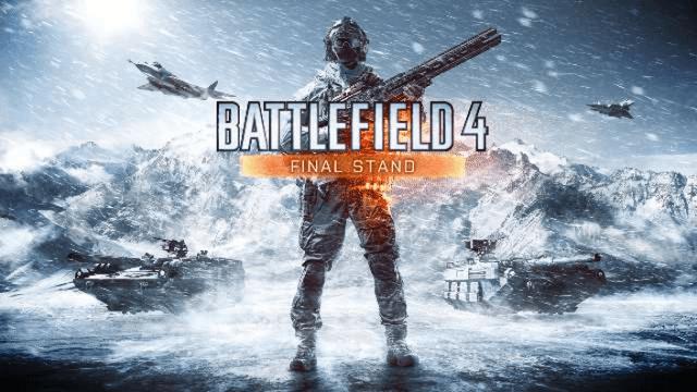 Battlefield 4: Final Stand – Heute vermutlich über CTE spielbar