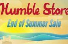 Humble Store End of Summer Sale Tag 12: Saints Row IV und vieles mehr!