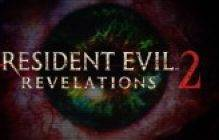 Resident Evil: Revelations 2 – 16 Minuten Gameplay
