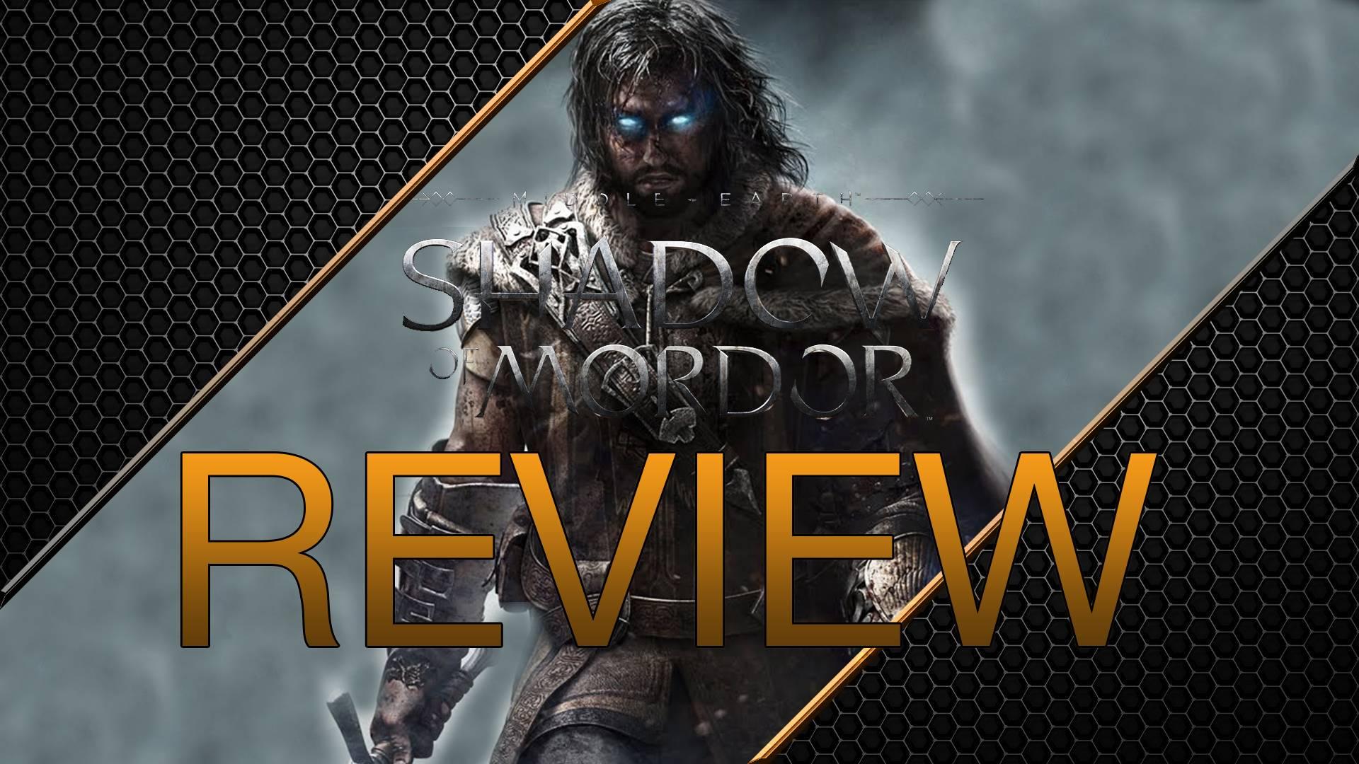 Review: Mittelerde – Mordors Schatten