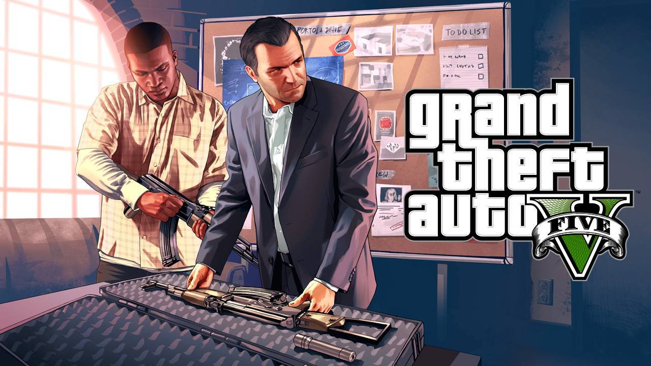 Gta 5 Neue Cheats