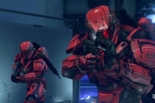 Halo 5: Erstes Content Update 2016