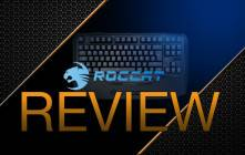 Review: Roccat Ryos TKL Pro