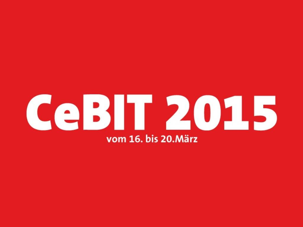 CeBit '15 Diary Tag 3: Willkommen in China Town!