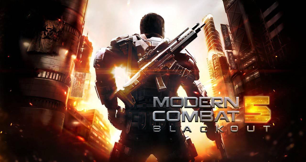 Modern Combat 5: Mobiler Shooter wird Free2Play - Shooter-sZene