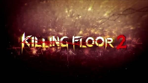 Killing Floor 2: Erstes Content-Update mit neuer Map angeteasert