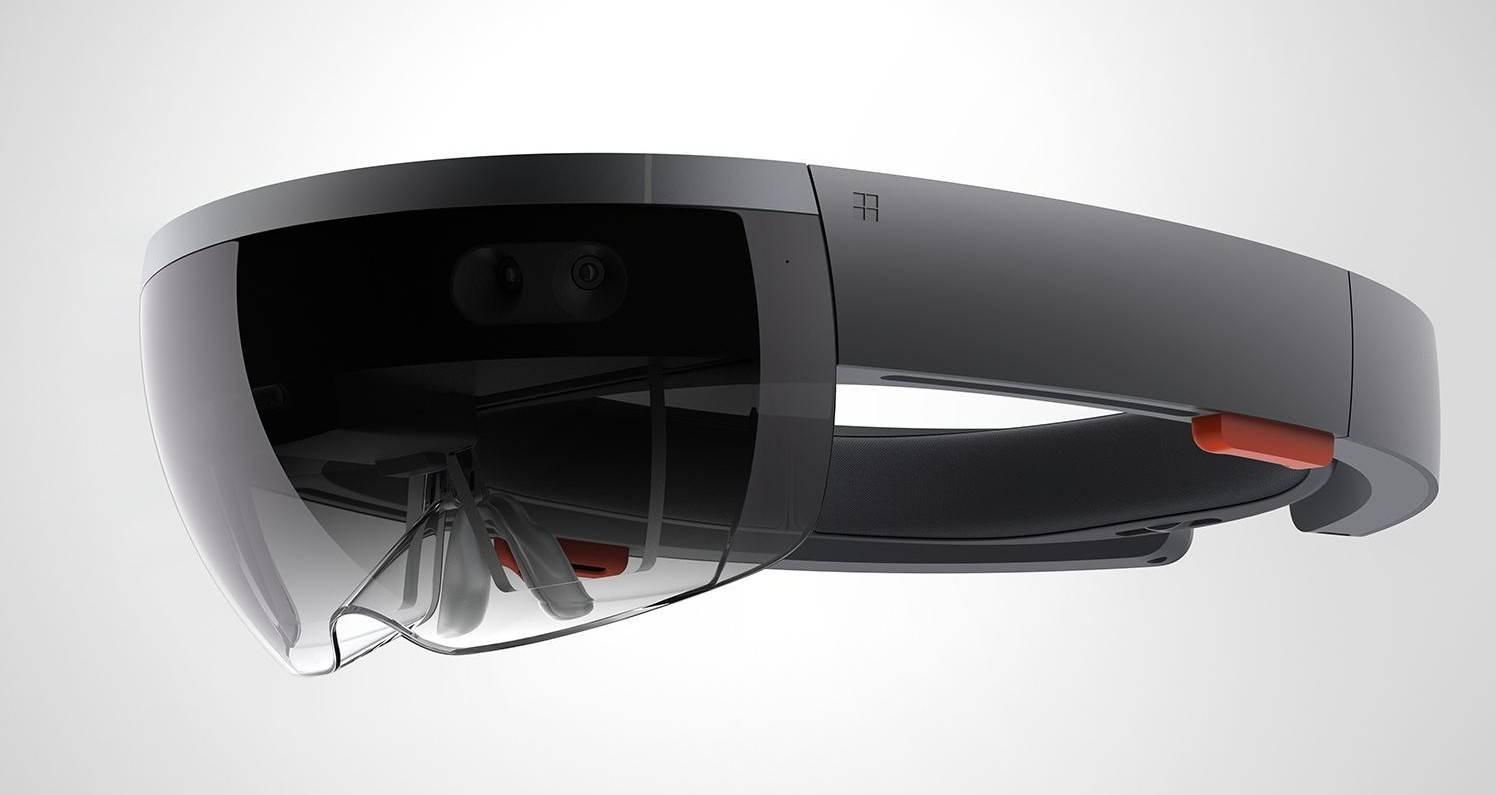 Streamen mit der HoloLens