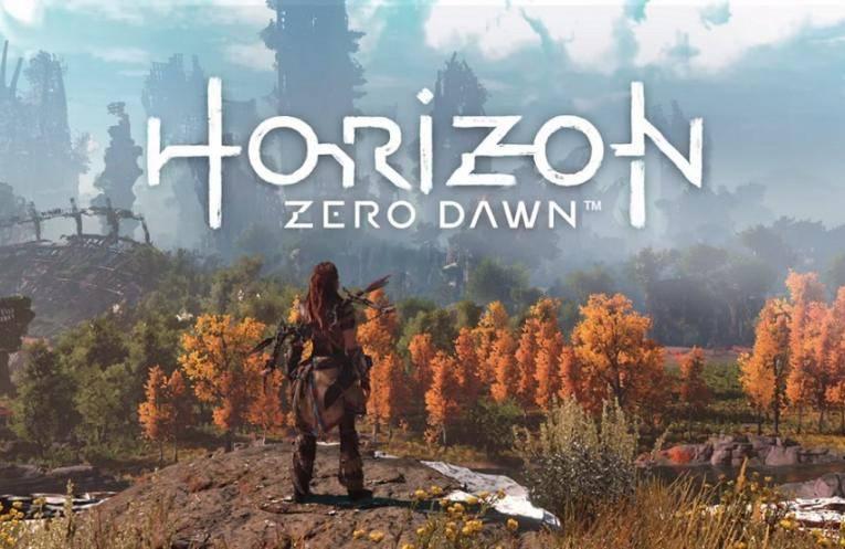 Horizon: Zero Dawn: Teilweise schon verfügbar
