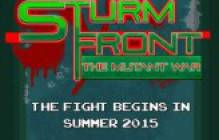 Classic Top-Down-Shooter Sturmfront – The Mutant War kostenlos erschienen