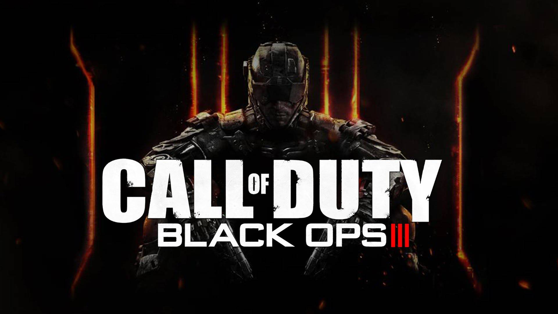 Call of Duty: Black Ops 3 – Gameplay mit Chaos-Set