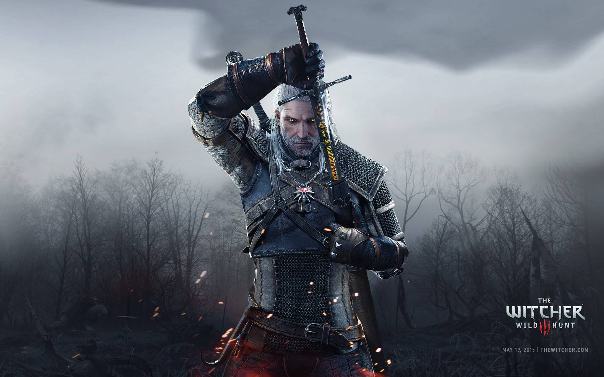 The Witcher 3' Blood And Wine DLC June Release Date Leaked By Polish ...