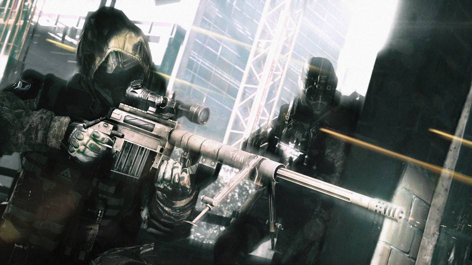 Warface bekommt Battle Royale Modus