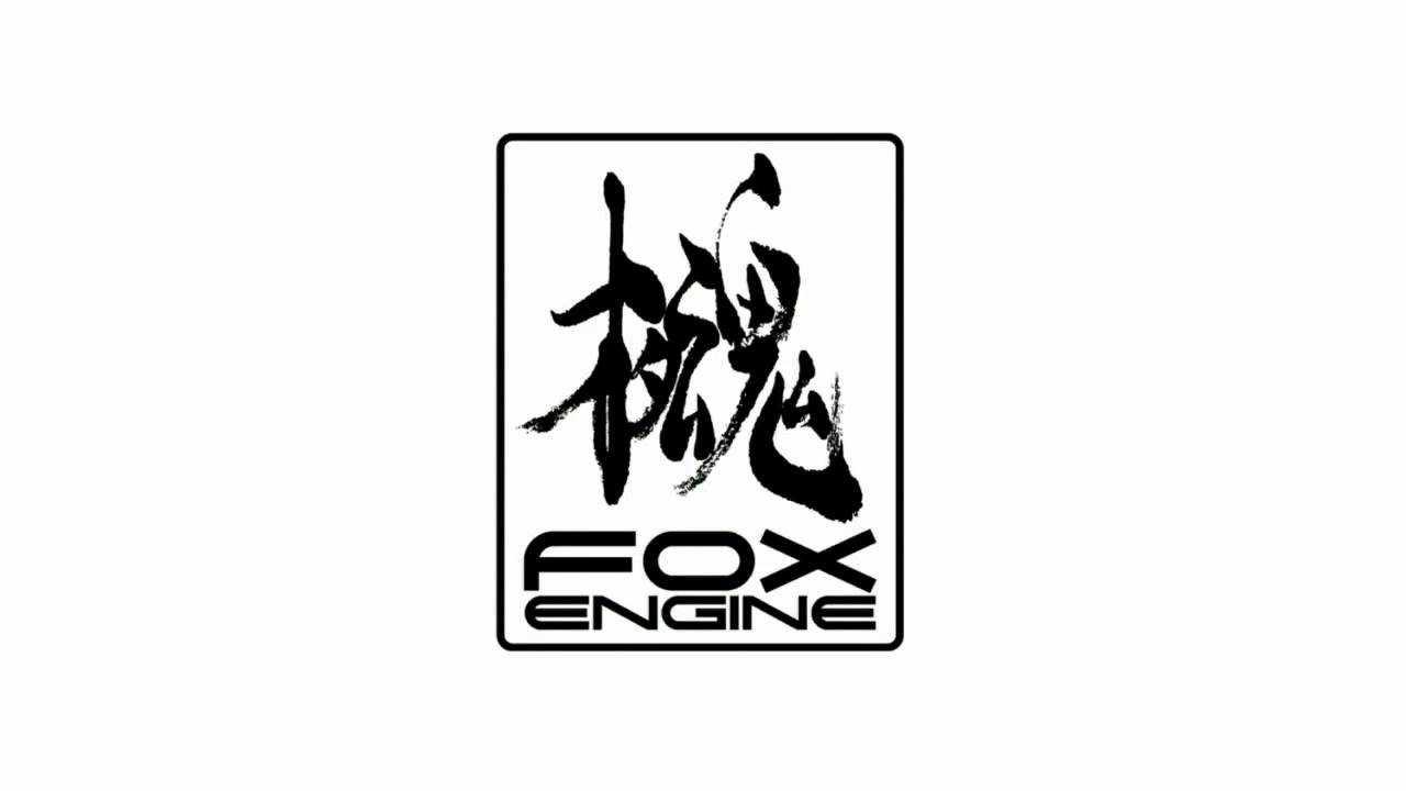 fox engine logo