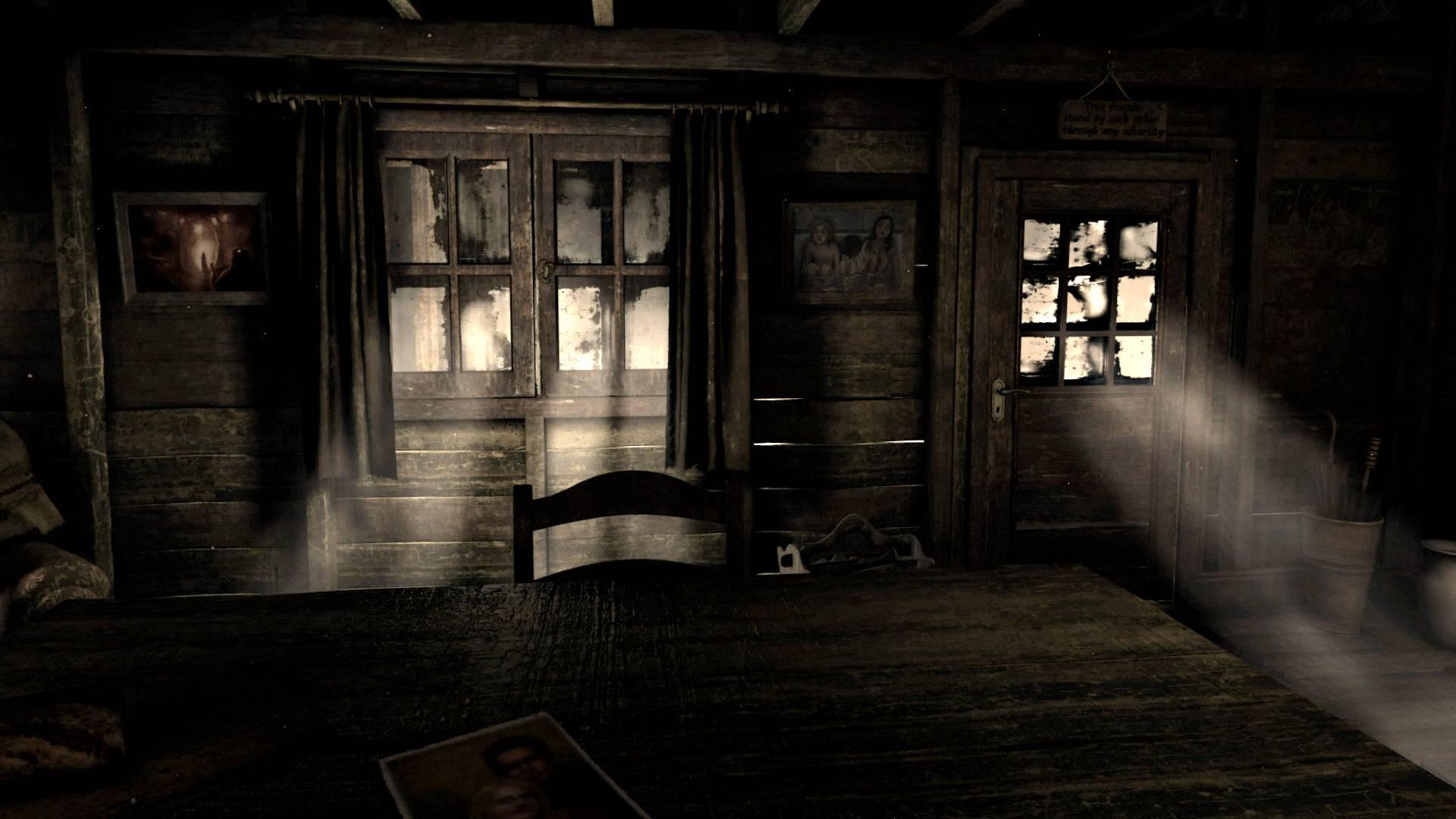 Kostenlose Horrorgames