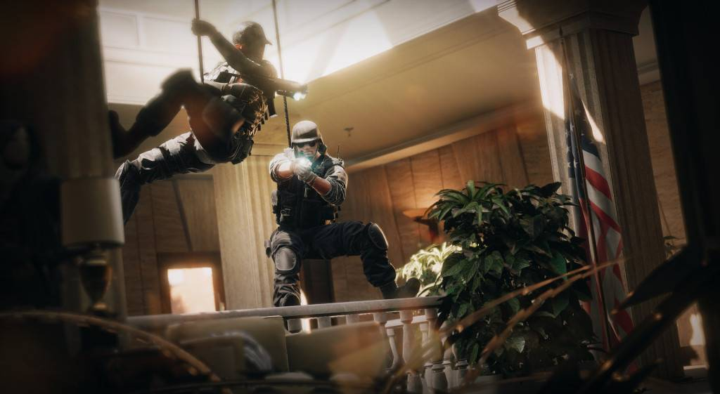 Rainbow Six: Siege - 2
