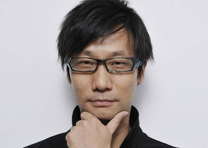 Hideo Kojima bekommt AIAS Hall of Fame Award