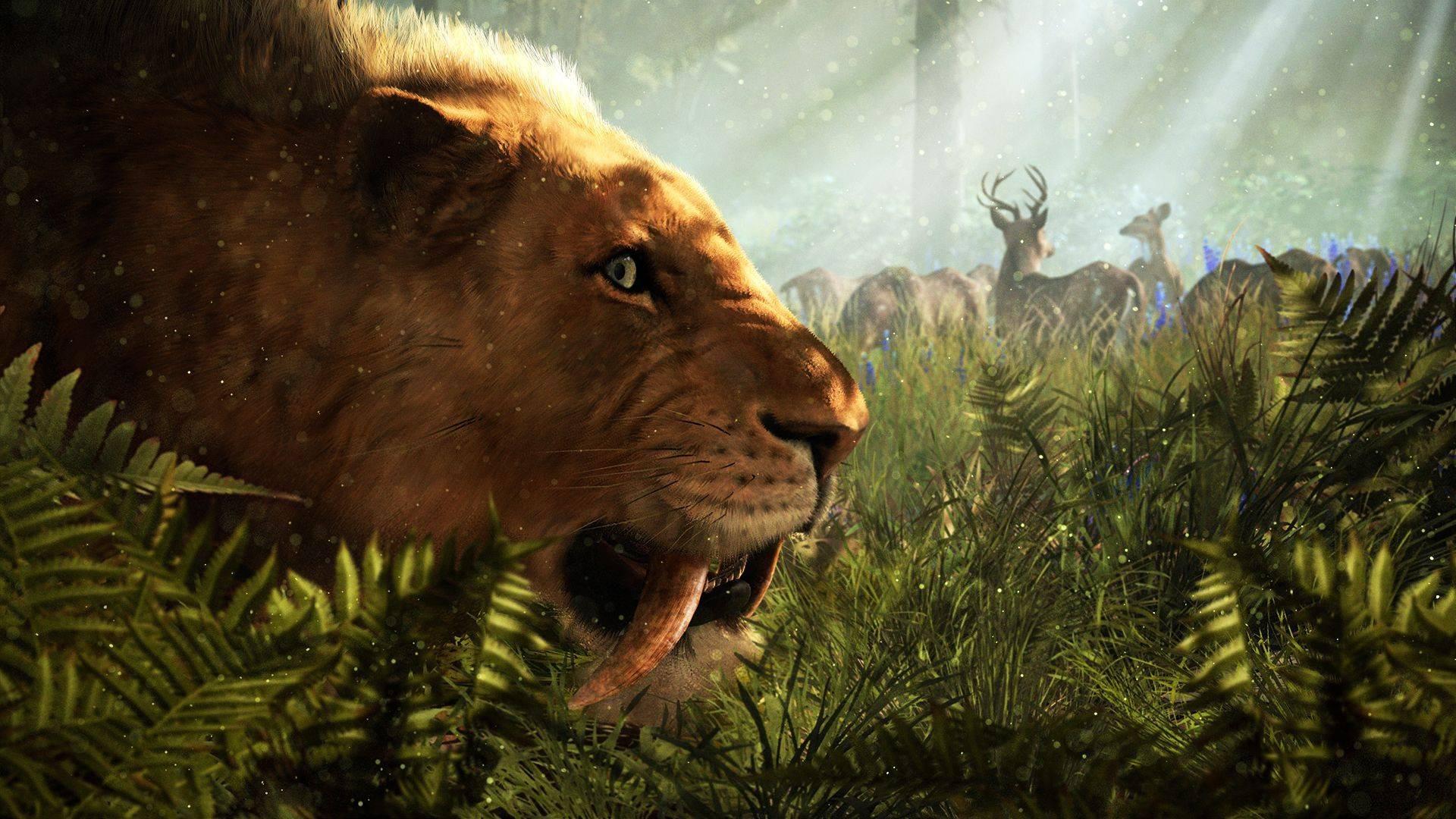 Story- und Faktencheck zu Far Cry Primal