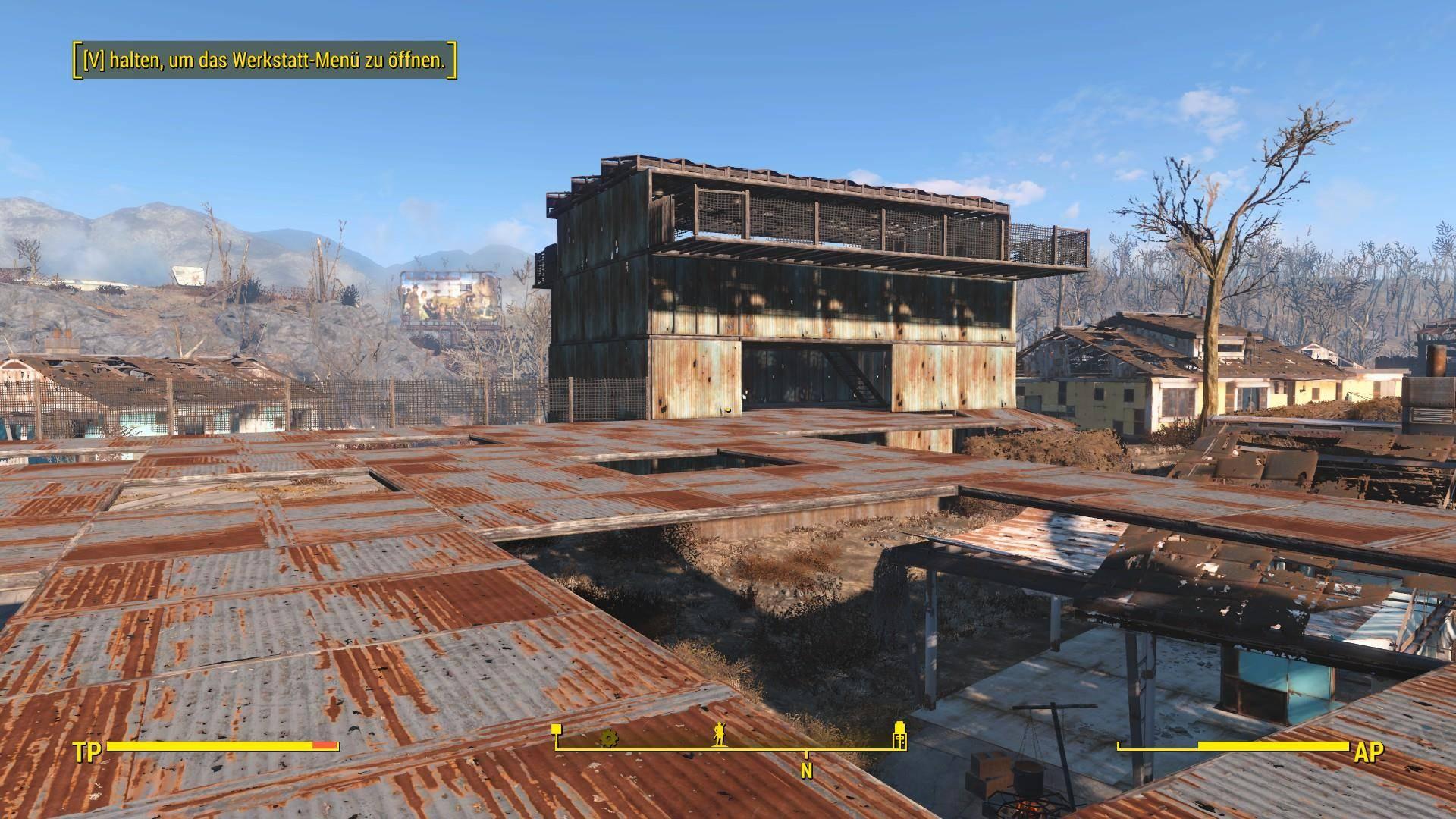 Fallout 4 Base 2